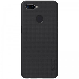 Nillkin Super-Frosted-Shield Executive Case for Oppo F9 Black